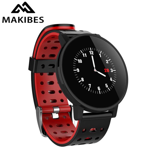 Makibes T3 - Reloj inteligente