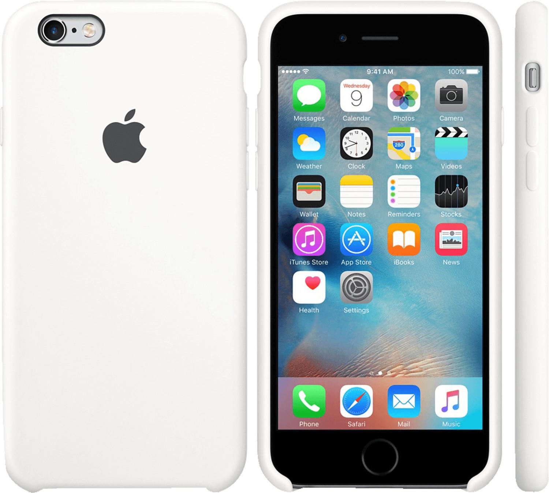 Apple Funda Silicone Case (para el iPhone 8 / iPhone 7)