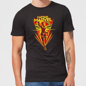 Nueva camiseta y sudadera de la semana - CAPITANA MARVEL