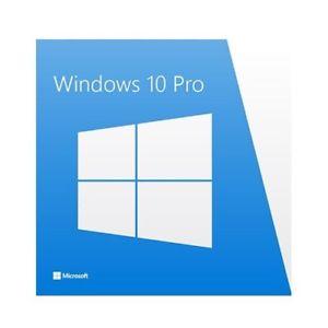 Licencia / Key Windows 10 Pro 32/64 Bit desde España