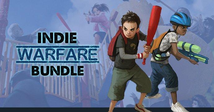 Indie Warfare Bundle - Indiegala