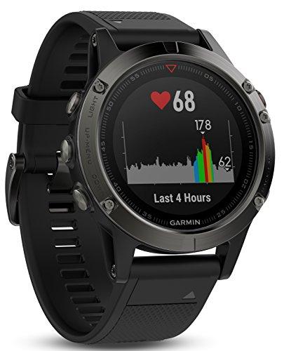 Garmin Fenix 5- Reloj multideporte