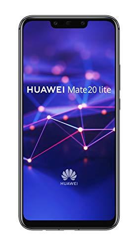 Huawei Mate 20 Lite 4 GB/64GB gestionado por AMAZON
