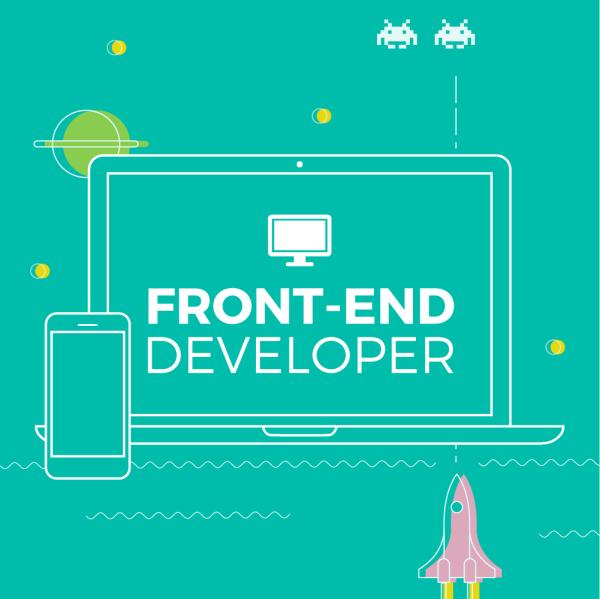 41 horas en este Bootcamp para desarrolladores FrontEnd (inglés)