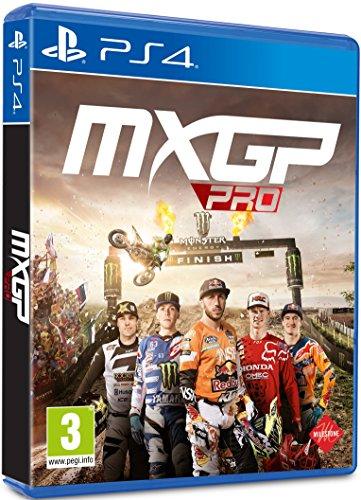 MXGP Pro para PS4 - Buen precio