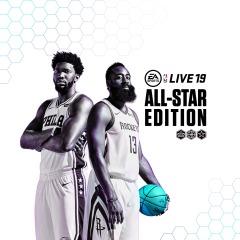 NBA LIVE 19: All-Star Edition en PS4