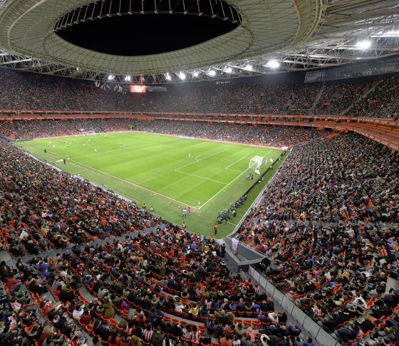 Entrada gratuita para Athletic Club-Levante UD femenino, en San Mamés