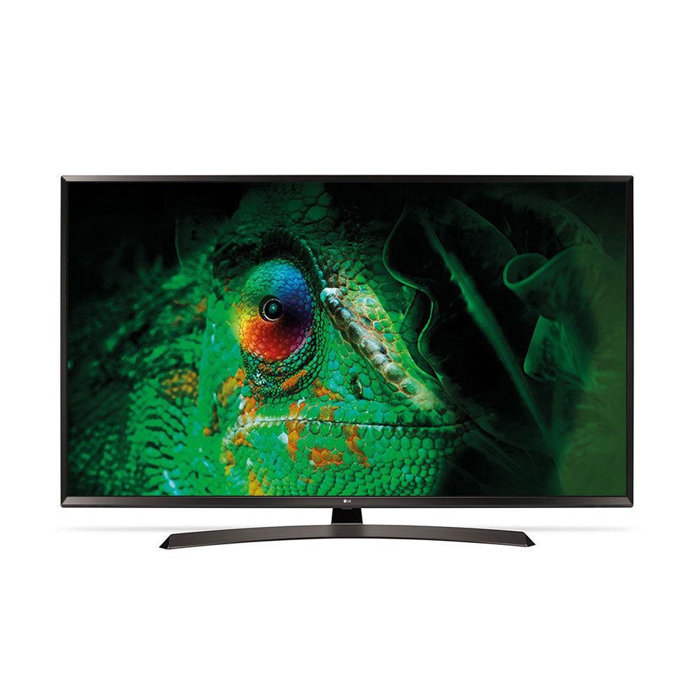 """TV LED 43"""" LG 43UJ634V UHD 4K HDR Smart TV"""