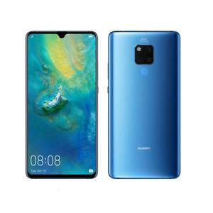 Huawei Mate 20X EVR-L29 Dual 6 RAM 128GB Midnight Blue (Europa)