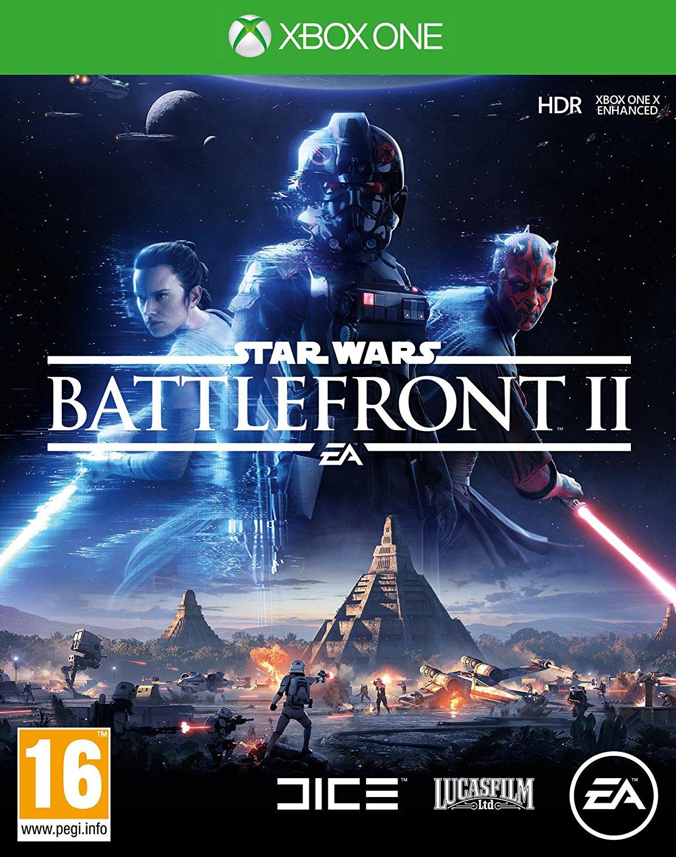 Rebajado STAR WARS Battlefront II