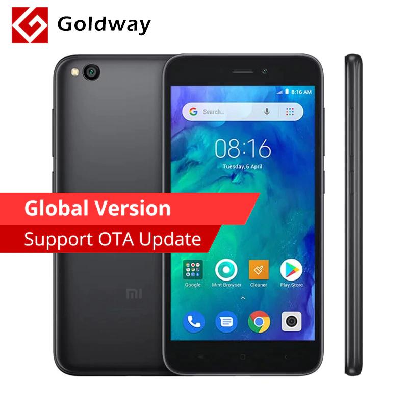 Xiaomi Redmi GO - China