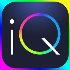 (iOS) IQ Test Pro Edition