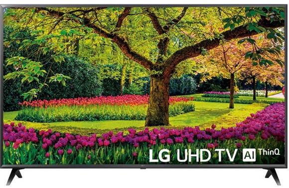 "TV LG 55"" 4K AI ThinQ HDR solo 416€"