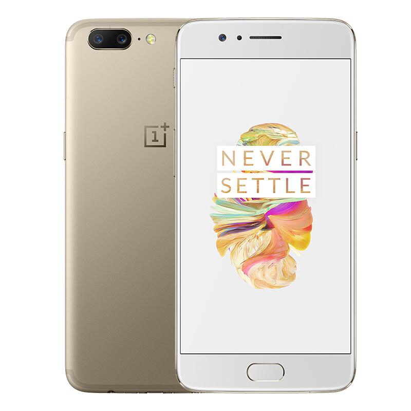 OnePlus 5 (A5000) Blanco 6Gb/64Gb