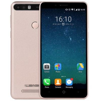 LEAGOO KIICAA POWER 3G Smartphone-2GB RAM 16GB