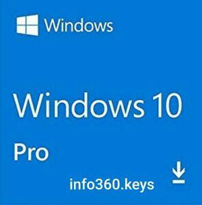 Windows 10 pro a precio ridiculo