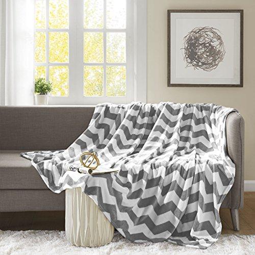URBAN HABITAT - Manta para sofá y Cama