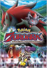 GRATIS: Zoroark, el maestro de ilusiones (TV Pokémon)