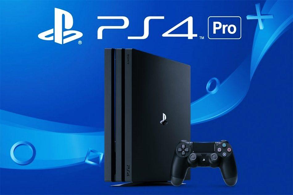 PS4 Pro 1TB+juego Carrefour Santander