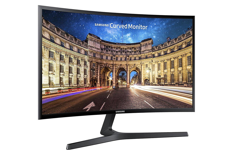 "Monitor 24"" Samsung CURVO solo 129€"