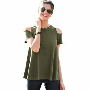 Camiseta línea evasé mujer by Venca