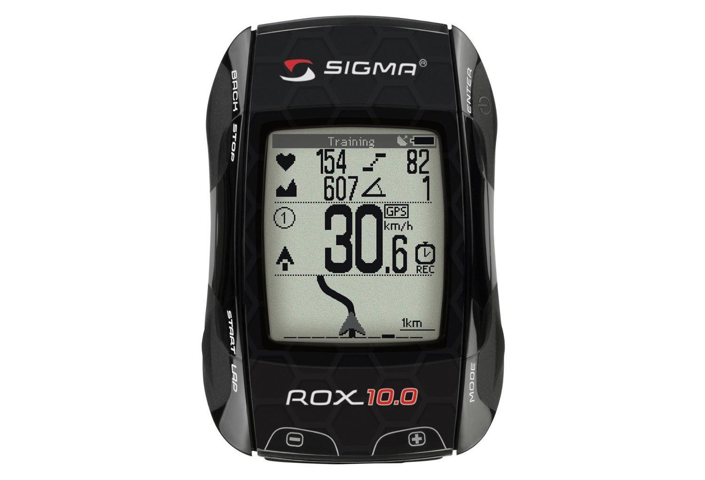 GPS SIGMA ROX 10.0 CICLISMO