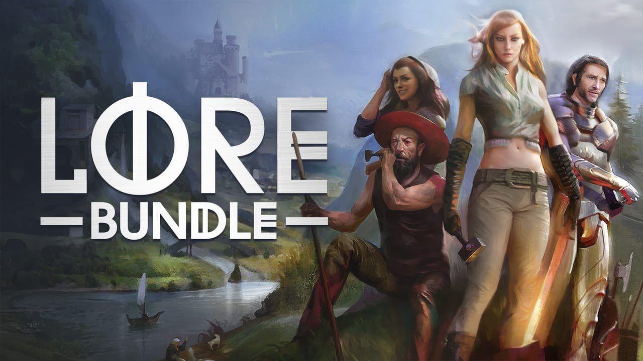 [STEAM] Lore Bundle