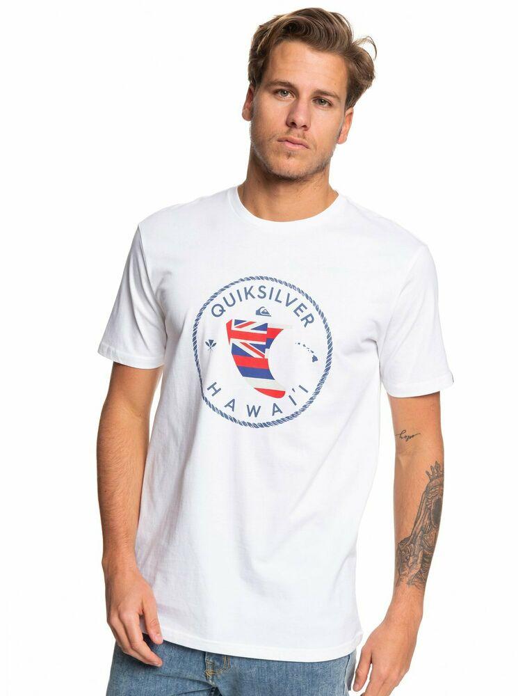 Quiksilver™ Hi Fin - Camiseta para Hombre EQYZT05092