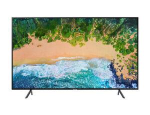 "Samsung UE65NU7172 LED TV 165,1 cm (65"") 4K Ultra HD Smart TV Wifi Negro"