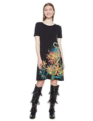 Vestido para Mujer Desigual