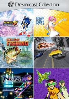 PC (STEAM): Dreamcast Collection por sólo 4,49€ (6 juegos)