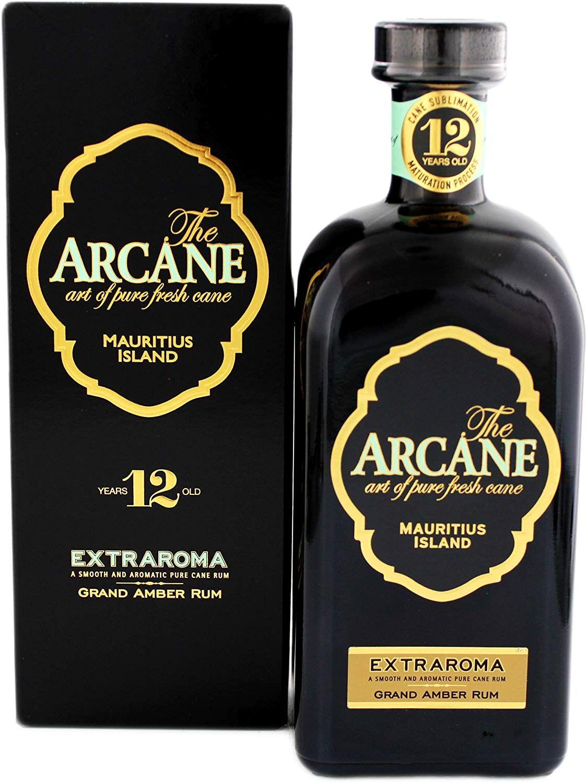 Ron Arcane Extraroma 12 años