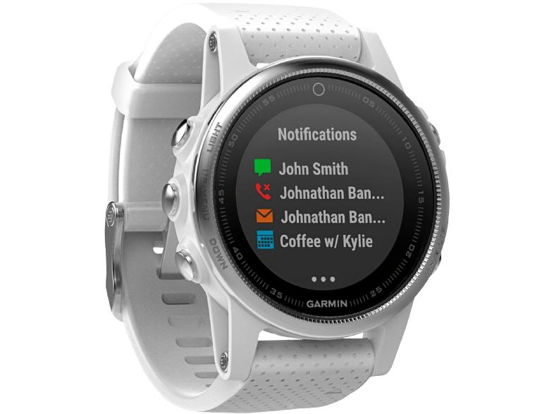 Reloj deportivo Garmin Fenix 5S