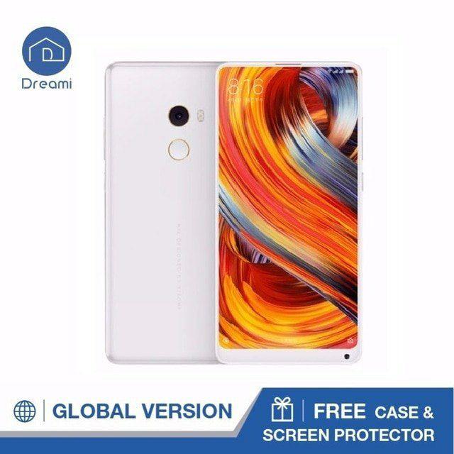 ️ Xiaomi Mi Mix 2 SE - Edición Especial 8GB, 128GB