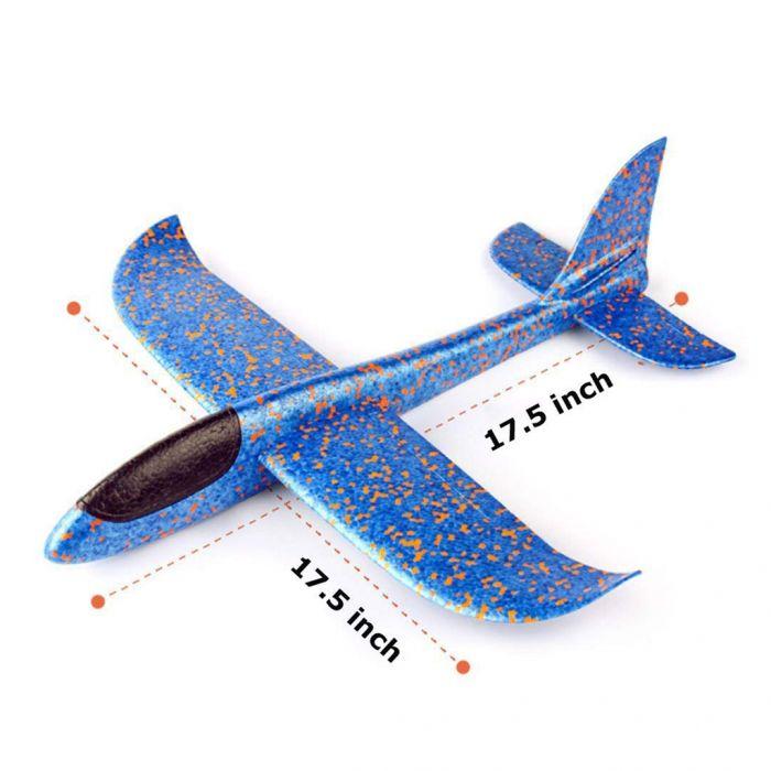 Avión de juguete (corcho super resistente)
