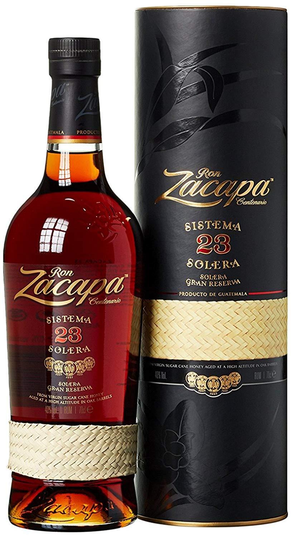 Zacapa 23 Ron Centenario - 700 ml