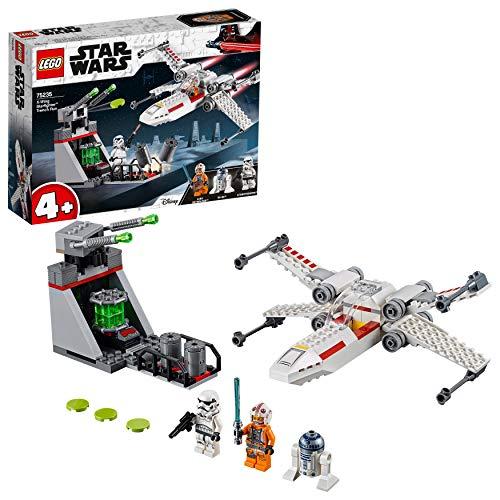 LEGO Star Wars - Asalto a la Trinchera del Caza Estelar Ala-X