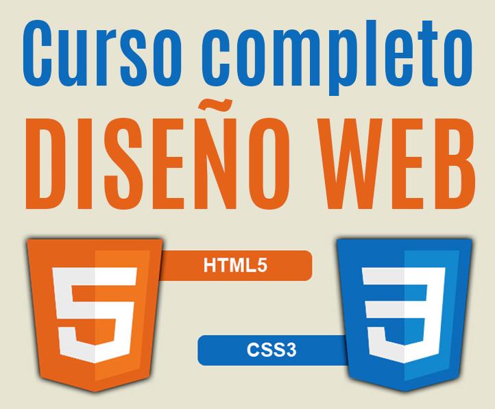 HTML5 y CSS3 paso a paso (4h, inglés)