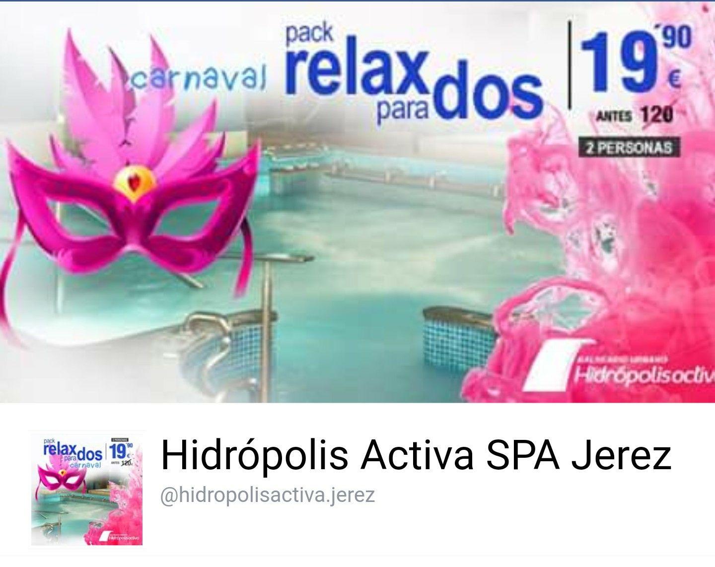 Spa  (80 minutos) + masaje para 2 (40 minutos)