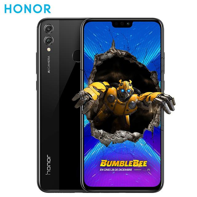 Huawei Honor 8x 4/64GB - Desde AliexpressPlaza (España)