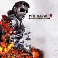 Descuentos en la saga Metal Gear Solid V desde 0,89 (Steam, PC)