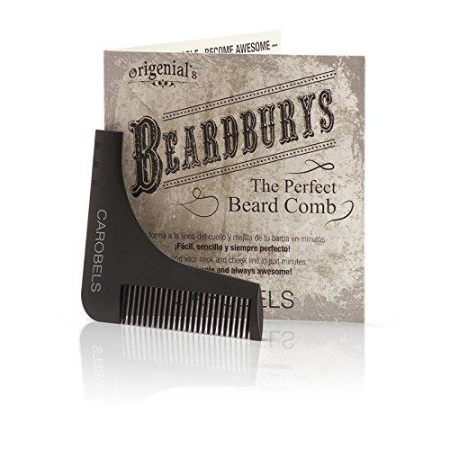 Pack de 10 cepillos para barba... A 1,25€ cada uno!!!