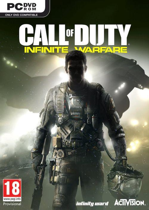 Call of Duty (COD): Infinite Warfare PC