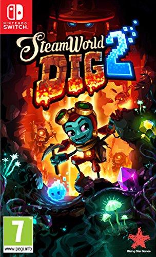 SteamWorld Dig 2 [Nintendo Switch]