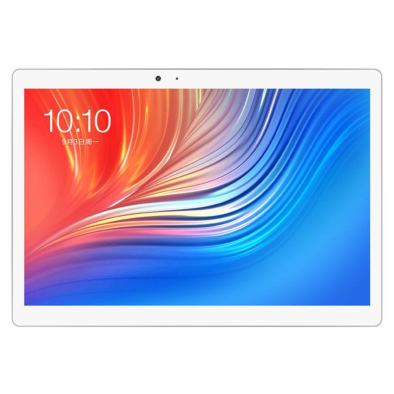 Teclast T20 Helio X27 Deca Core 4GB RAM 64G Dual 4G SIM Android 7.0 OS 10.1 pulgadas Tablet