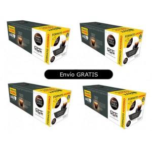 Packazo Dolce Gusto Intenso 192 cápsulas a 0,20€ unidad con envío gratis