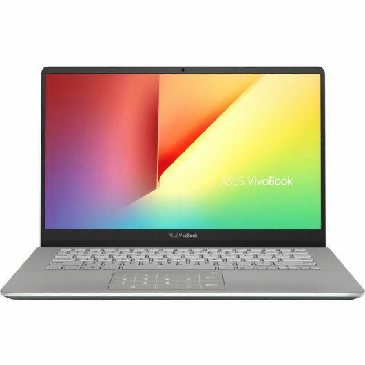 "Portátil Asus VivoBook S430FN-EB136T Intel Core i5-8265U/8GB/256GB SSD/MX150/14"""