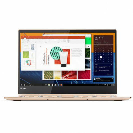 "Lenovo Yoga 920-13IKB Intel Core i7-8550U/8GB/512GB SSD/13.9"" Táctil"