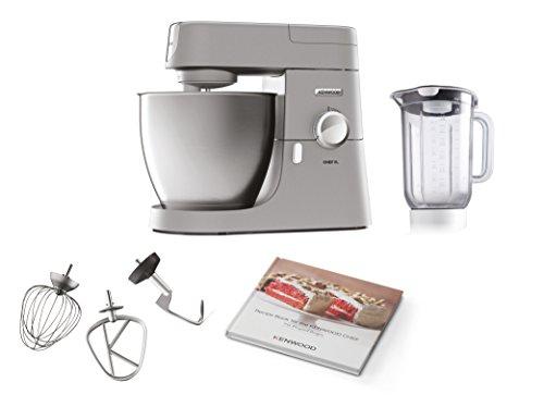 Kenwood 1200w Robot de Cocina 268€