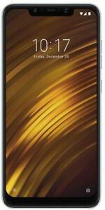Xiaomi Pocophone F1 128GB+6GB RAM 6.18/15,7cm Nuevo 2 Años Garantía